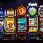 permainan slot online
